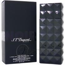 Dupont Noir pour Homme EdT 100 ml M