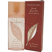 Elizabeth Arden Green Tea Spiced EdP 50 ml W