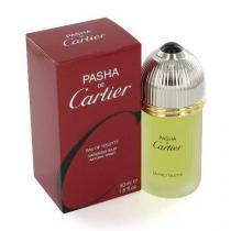 Cartier Pasha de Cartier EdT 50 ml M