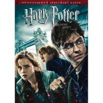 Harry Potter a Relikvie smrti 1.část (2DVD)
