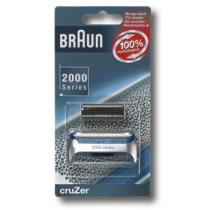 Braun Series1/Z 20S
