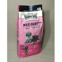 HAPPY DOG MAXI Baby GR 29 15kg