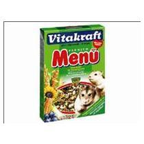 Vitakraft Menu Dwarf Hamster 400g