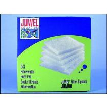 Juwel Vata filtrační jumbo 5ks