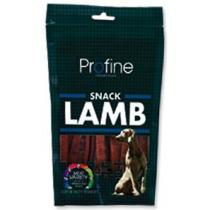 PROFINE Snack Lamb 80g