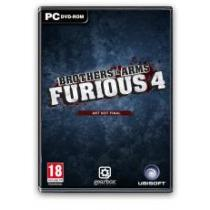 BROTHERS IN ARMS: FURIOUS 4 (PC)