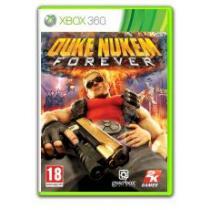 DUKE NUKEM FOREVER (Xbox 360)