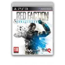 Faction: Armageddon (PS3)