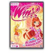 WINX CLUB: BLOOM MÁ NAROZENINY (PC)