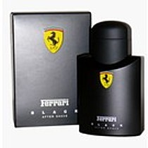 Ferrari Black - voda po holení 75 ml