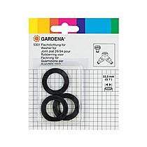 Gardena (Ploché těsnění 3 ks) - 5301