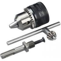 Bosch SDS-plus adaptér se sklíčidlem