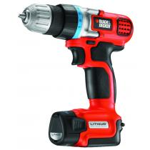 Black&Decker EGBL108KB