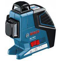 Bosch GLL 3-80P + BS 150