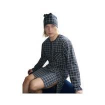 Cornette Pánská noční košile CORNETTE 110