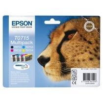 Epson T0715 - CMYK Multipack