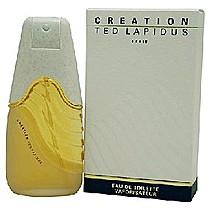 Ted Lapidus Création EdT 100 ml W