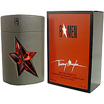 Thierry Mugler Angel B*Men Rubber Flask EdT 50 ml M