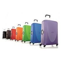 Kufry a zavazadla
