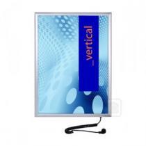 Světelný rám Classic A1, oboustranný PLCA1D