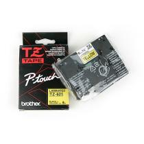 Brother TZE621, 9mm
