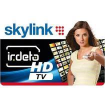 Satelitní a DVB-T příslušenství