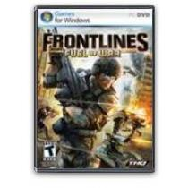 FRONTLINES: FUEL OF WAR (PC)