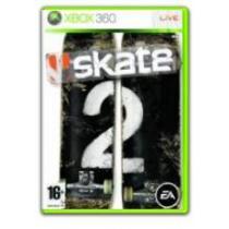 SKATE 2 (Xbox)