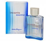Salvatore Ferragamo Incanto pour Homme Essential EdT 50 ml M