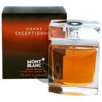 Mont Blanc Homme Exceptionnel EdT 50 ml M