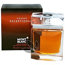 Mont Blanc Homme Exceptionnel EdT 75 ml M