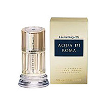 Laura Biagiotti Aqua di Roma EdT 50 ml W