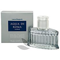Laura Biagiotti Aqua di Roma Uomo EdT 40 ml M