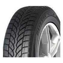 Bridgestone Blizzak LM80 255/55 R18 109 V XL