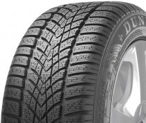 Dunlop SP Winter Sport 4D 225/50 R17 98 H