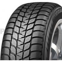 Bridgestone Blizzak LM25 205/55 R17 91 H