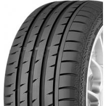 Continental ContiSportContact 3 245/45 R19 98 W FR SSR