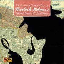 Sherlock Holmes 2. - CD