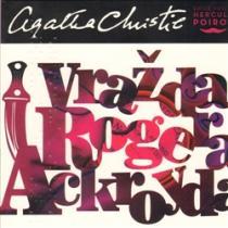 CD-Vražda Rogera Ackroyda