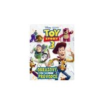 Toy Story - 3 Obrazový průvodce