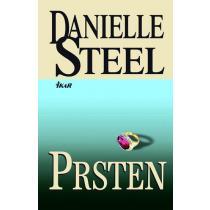 Prsten - Steel Danielle (Ikar)