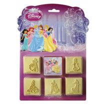 Disney Princezny - Razítka