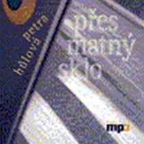 Přes matný sklo - CD mp3