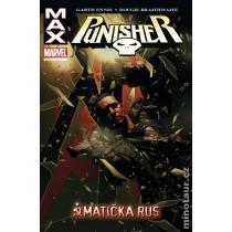 Punisher Max 3 - Matička Rus