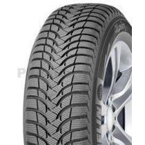 Michelin Alpin A4 205/55 R16 91 T