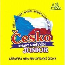 Česko - otázky a odpovědi, JUNIOR