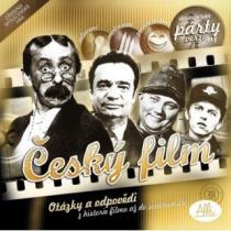 Český film - otázky a odpovědi