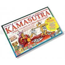 Hra - Kamasútra