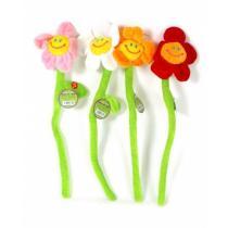 Hrající květina