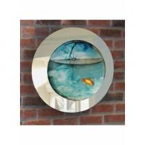 Nástěnné akvárium